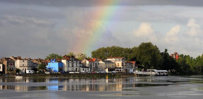 panorama de Loire