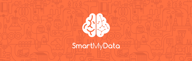 smart my data logo